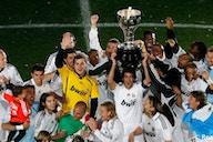 Thirteenth anniversary of club's 31st LaLiga crown
