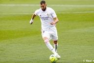 Convocation du Real Madrid face à l'Athletic