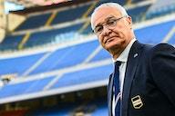 "Ranieri: ""Inter made it hard for us"""