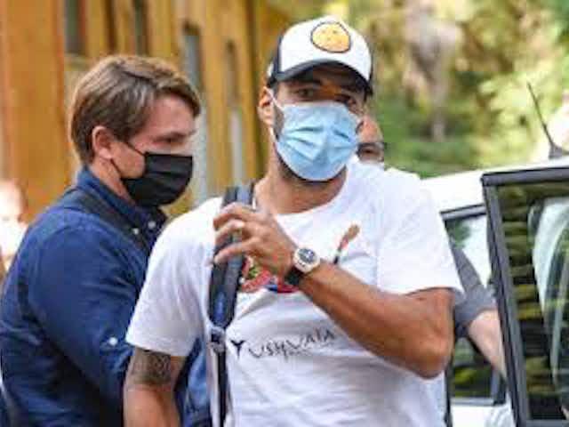 Caso Suarez, chiusa l'inchiesta a Perugia
