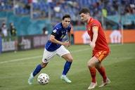 """Venerato: """"Nome nuovo per il Napoli: gradimento azzurro per Davies del Tottenham"""""""
