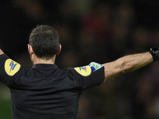 L'arbitre du match Lorient-Bordeaux est connu